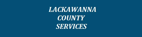 Lackawanna County Services